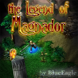 The Legend of Magnador